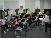 Desert Echoes Flute Project (DEF Project) flute choir orchestra recording Mesa Community College